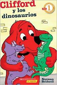 Clifford y los dinosaurios
