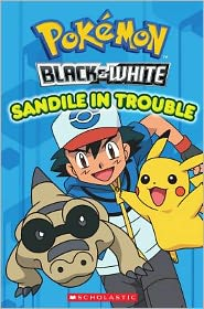Pokemon - Sandile in Trouble