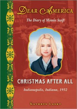 Christmas after All (Dear America Series)