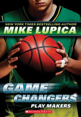 Play Makers (Game Changers Series #2)
