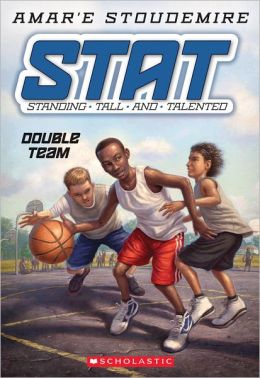 Double Team (STAT: Standing Tall and Talented Series #2)