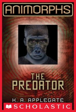 The Predator (Animorphs Series #5)
