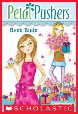 Best Buds (Petal Pushers #3)