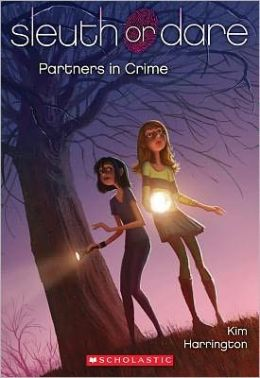 Partners in Crime (Sleuth or Dare Series #1)