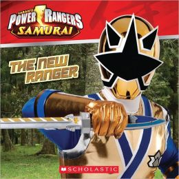 The New Ranger (Power Rangers Samurai Series)