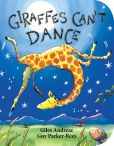 Book Cover Image. Title: Giraffes Can't Dance, Author: Giles Andreae