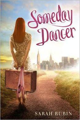 Someday Dancer