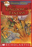 Geronimo Stilton - The Kingdom of Fantasy (Geronimo Stilton: The Kingdom of Fantasy Series #1)