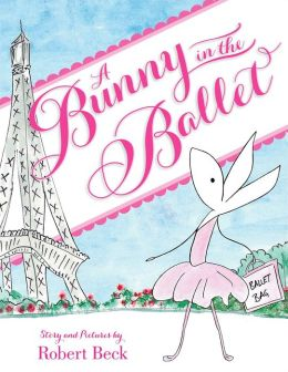 A Bunny in the Ballet