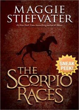 The Scorpio Races Sneak Peek