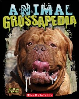 Animal Grossapedia