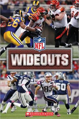 NFL: Wideouts!