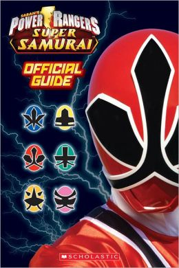 Power Rangers Samurai: Official Guide