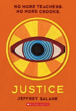 Justice (Lawless #2)