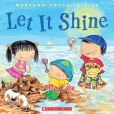 Book Cover Image. Title: Let It Shine, Author: Maryann Cocca-Leffler