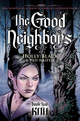 Kith (Good Neighbors Series #2)