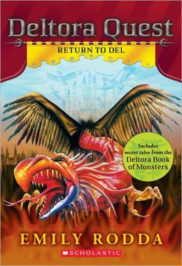 Return to Deltora (Deltora Quest Series #8)