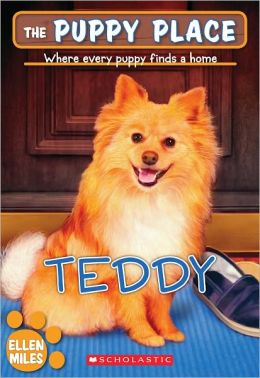 Teddy (The Puppy Place Series #28)