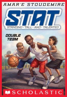 STAT: Standing Tall and Talented #2: Double Team: Standing Tall and Talented