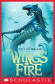 Book Cover Image. Title: The Lost Heir (Wings of Fire Series #2), Author: Tui T. Sutherland