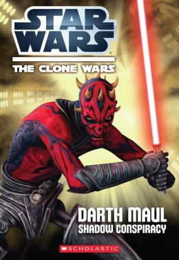 Star Wars: The Clone Wars: Darth Maul: Shadow Conspiracy