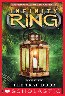The Trap Door (Infinity Ring Series #3)