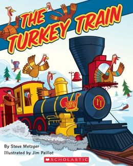 The Turkey Train