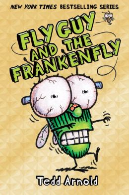 Fly Guy and the Frankenfly (Fly Guy Series #13)