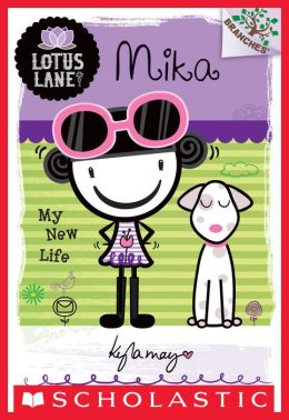 Mika: My New Life ( Lotus Lane Series #4)