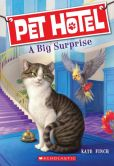 A Big Surprise (Pet Hotel Series #2)
