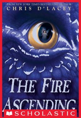 The Fire Ascending (The Last Dragon Chronicles Series #7)