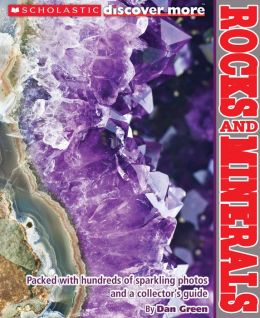 Scholastic Discover More: Rocks and Minerals