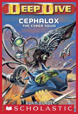 Deep Dive #1: Cephalox the Cyber Squid