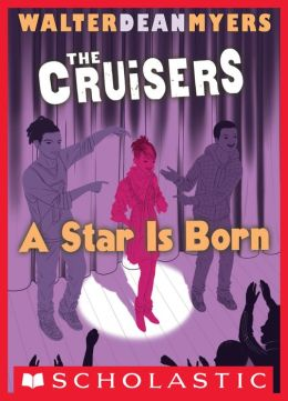 A Star Is Born (Cruisers Series #3)