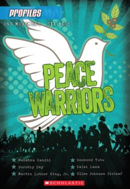 Peace Warriors (Profiles Series #6)