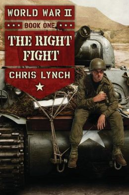 The Right Fight (World War II Series #1)