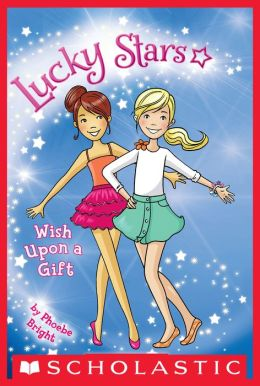 Wish upon a Gift (Lucky Stars Series #6)