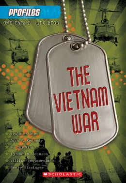 The Vietnam War (Profiles Series #5)