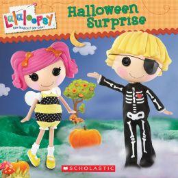 Lalaloopsy: Halloween Surprise