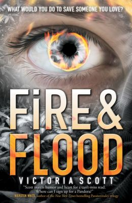 Fire & Flood (Fire & Flood Series #1)