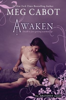 Awaken (Abandon Trilogy Series #3)