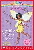 Book Cover Image. Title: Emma the Easter Fairy (Rainbow Magic Series:  Special Edition), Author: Daisy Meadows