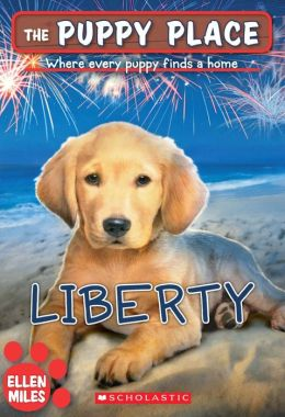 Liberty (Puppy Place Series #32)