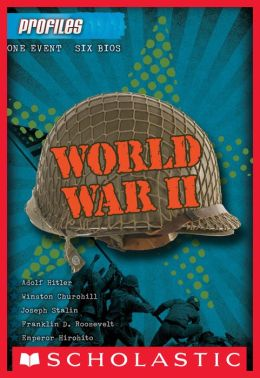 World War II (Profiles Series #2)