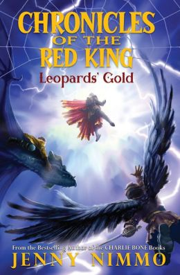 Leopards' Gold (Chronicles of the Red King Series #3)
