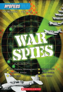 War Spies (Profiles Series #7)