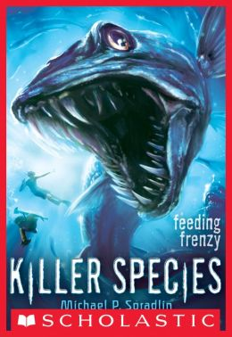 Feeding Frenzy (Killer Species Series #2)