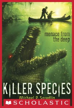 Killer Species #1: Menace From the Deep