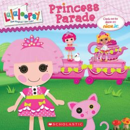 Lalaloopsy: TV Tie-In 8x8