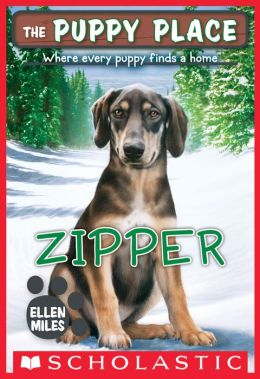 Zipper (Puppy Place Series #34)
